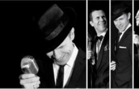 Sinatra solo event