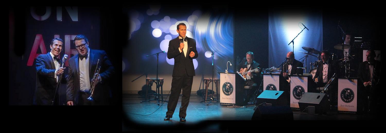 Sinatra-private-events