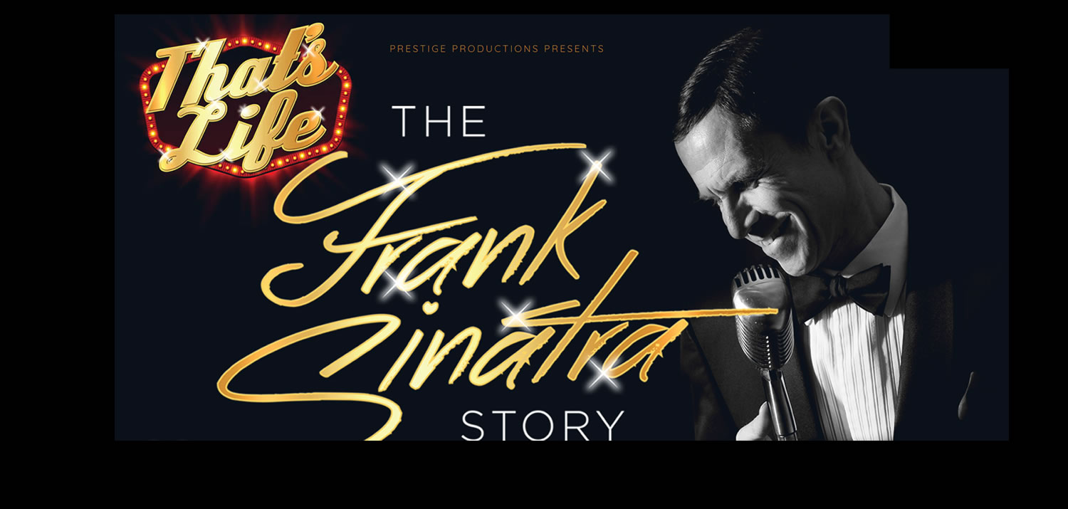 That's Life - The Sinatra Story
